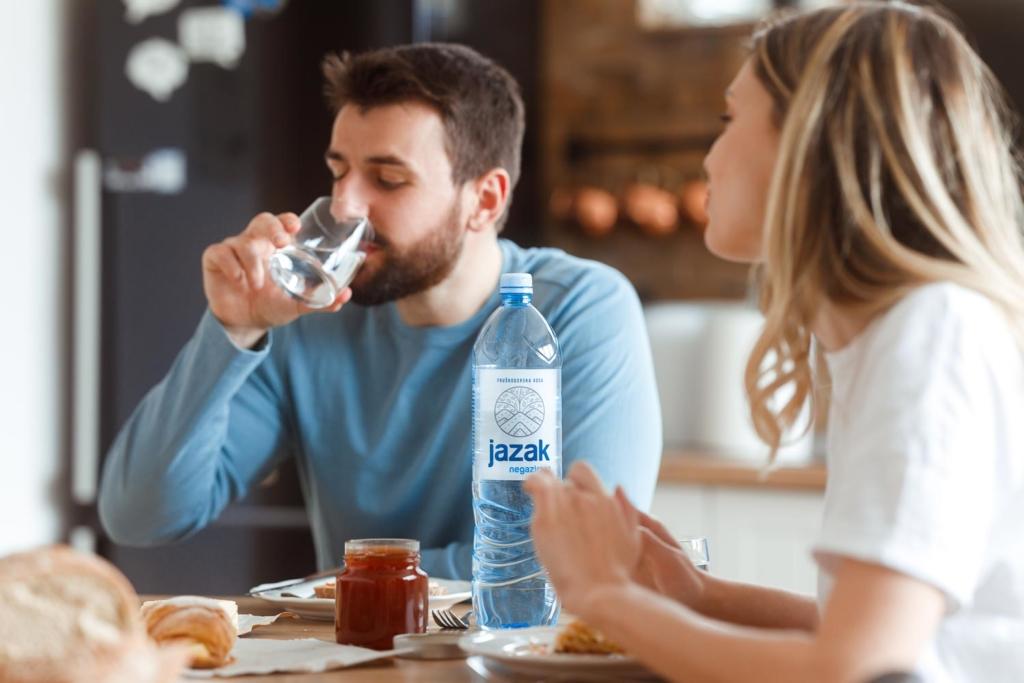 Jazak water - Photo by Miroslav Georgijevic